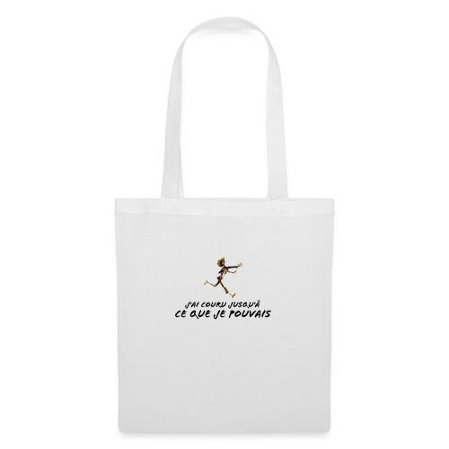 Courir - Tote Bag