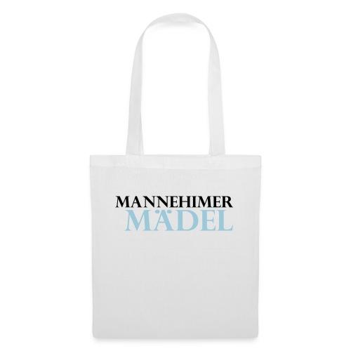 mannheimer maedel - Stoffbeutel