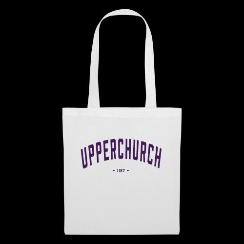 UPPERCHURCH - Tas van stof