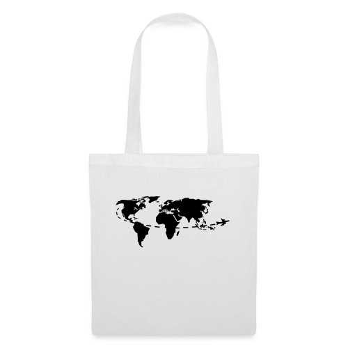 My world - Tote Bag