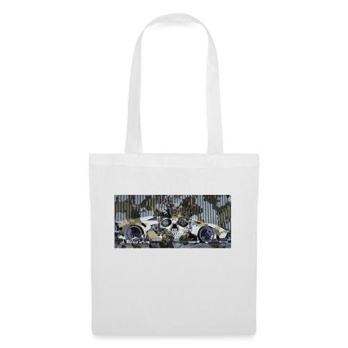 calavera style - Tote Bag