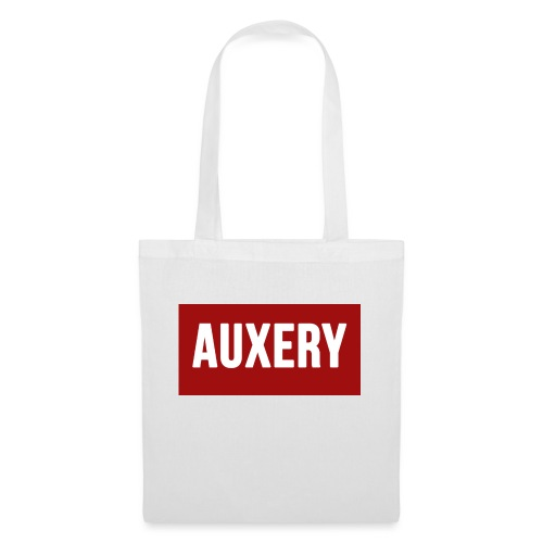 Auxery - Tote Bag