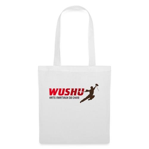 wushu1 - Sac en tissu