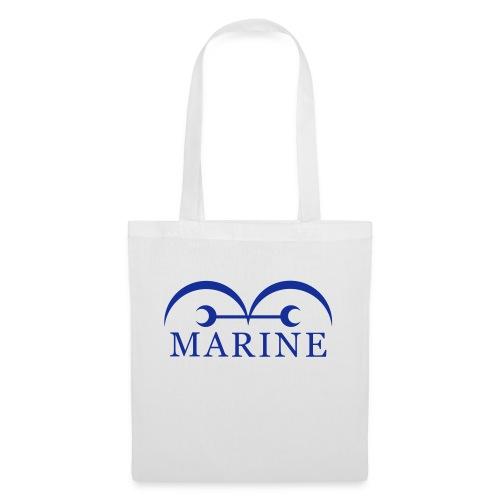 Marines - Bolsa de tela