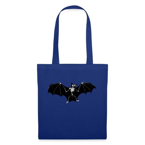 Bat skeleton #1 - Tote Bag