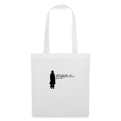 Porpentina (Tina) - Tote Bag