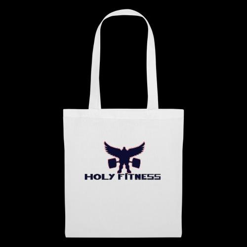 Logo 1 Holy fitness nouvelle génération - Tote Bag
