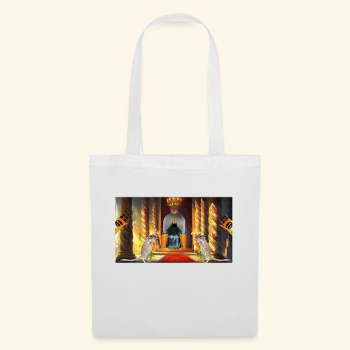 The Carrot King - Tote Bag