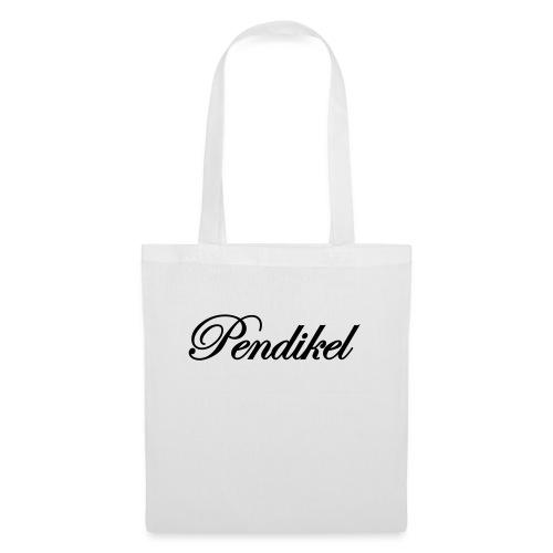 Pendikel Schriftzug (offiziell) T-Shirts - Stoffbeutel