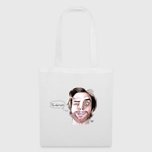 Tenderness - Tote Bag