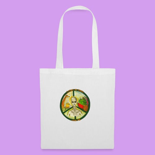 Katt Willow - Tote Bag
