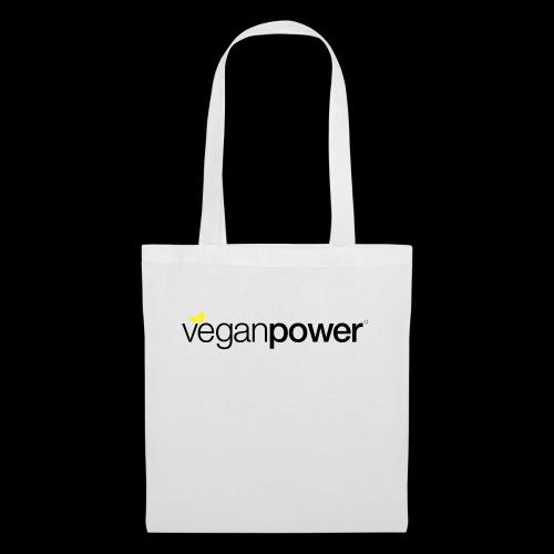 veganpower Lifestyle - Stoffbeutel