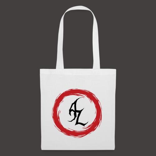 Logo Officiel Azaros Noir - Tote Bag