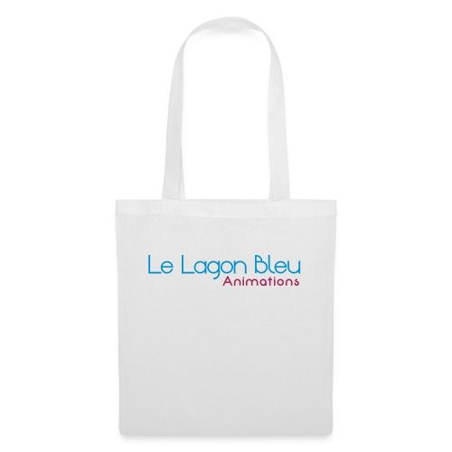 Logo LBA 2C SpreatShirt - Tote Bag