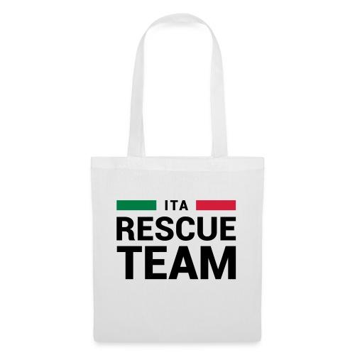 ITA Rescue Team - Borsa di stoffa