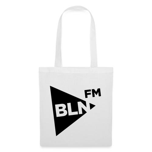 BLN FM Logo - Stoffbeutel