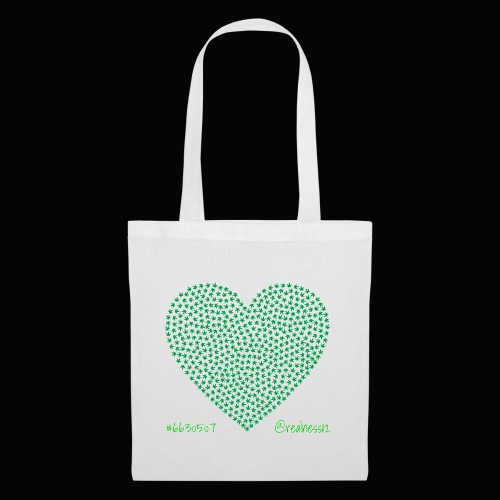 Love Cannabis!! Truth T-Shirts!! #WokeAF #Love - Tote Bag