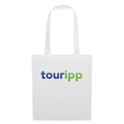 Touripp - Borsa di stoffa