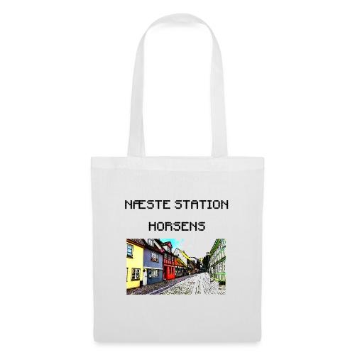 Næste station - Horsens - Mulepose