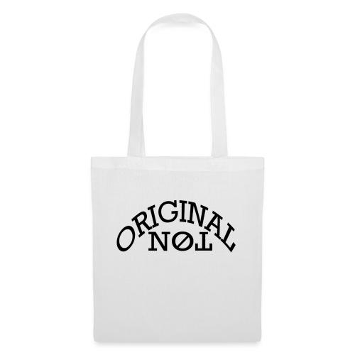 NOT ORIGINAL - Bolsa de tela