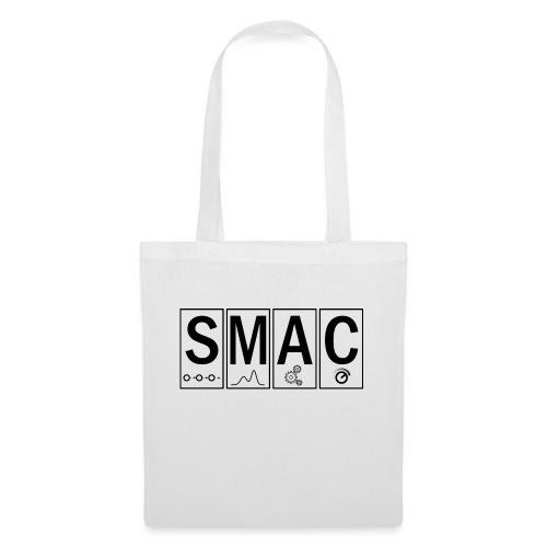 SMAC3_large - Tote Bag