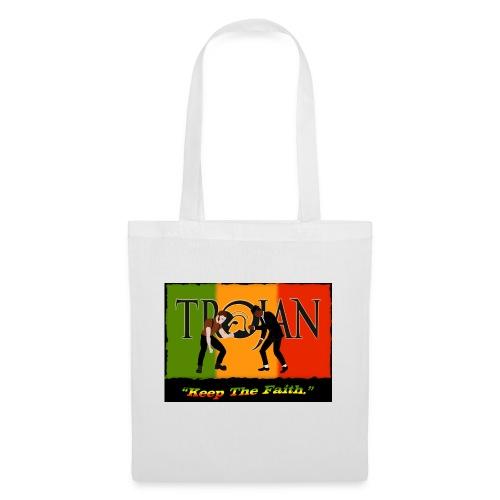 Keep The Faith - Tote Bag
