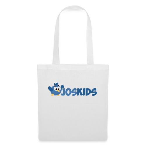 Logo JosKids 3 - Borsa di stoffa