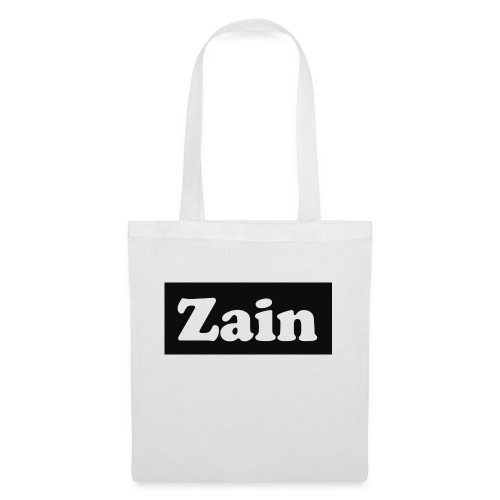 Zain Clothing Line - Tote Bag