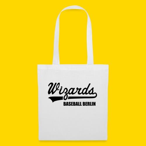 wizards01sub - Stoffbeutel