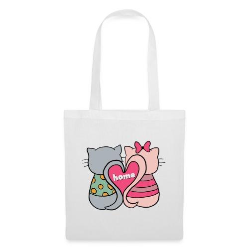 Cats - Tote Bag
