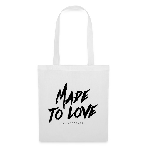 Madetolove3 - Tote Bag