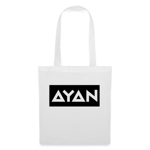 ayan-png - Tas van stof