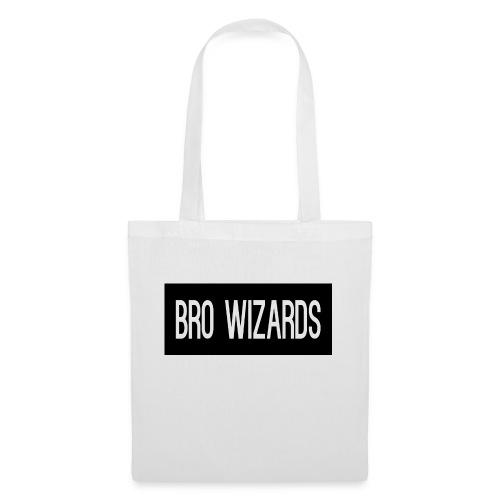 Browizardshoodie - Tote Bag