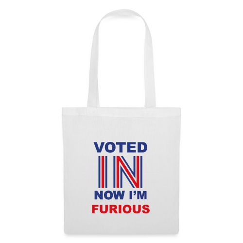 Voted IN - Tote Bag