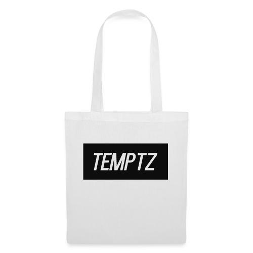 TempTz Orignial Hoodie Design - Tote Bag