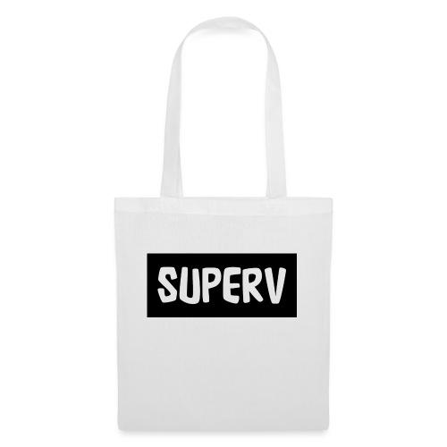 SUPERV - Tote Bag