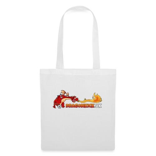 DRAGONKICK.UK - Tote Bag