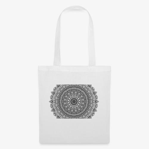 mandala3 - Tote Bag