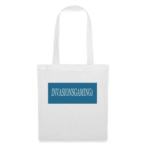 Invasions T SHIRT - Tote Bag