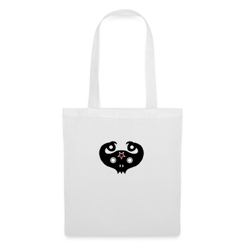 The Devil - Tote Bag