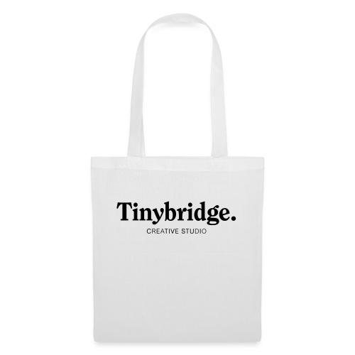 Tinybridge merchandise - Tas van stof