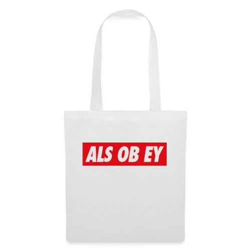 ALS OB EY - Stoffbeutel