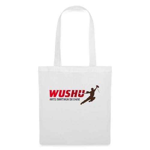 wushu1 - Tote Bag