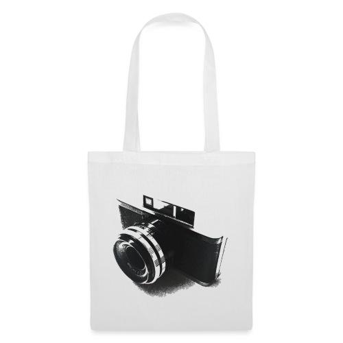 camara (Saw) - Tote Bag