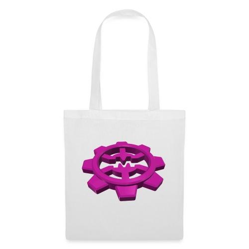 msef_logo_C6159D_3rd - Stoffbeutel