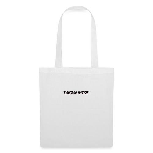 Nation stamp - Tote Bag
