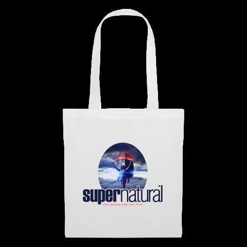 supernatural - Stoffbeutel