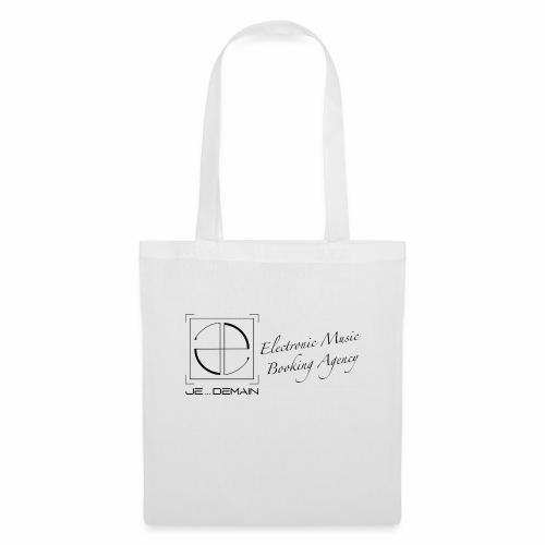 JE ... DEMAIN Slogan - Tote Bag