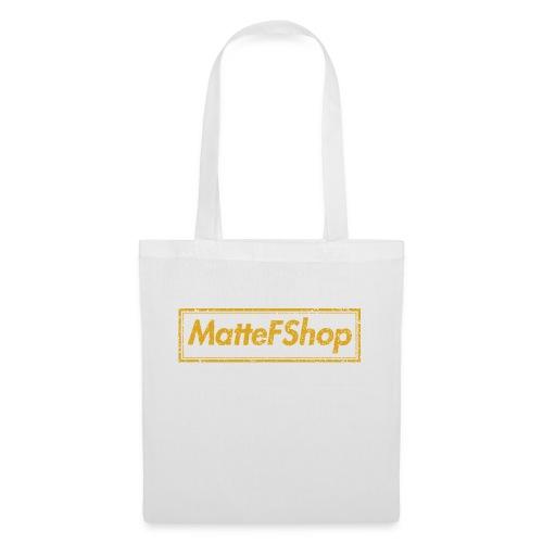 Gold Collection! (MatteFShop Original) - Borsa di stoffa