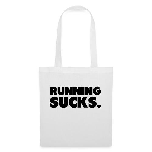 Running Sucks - Kangaskassi